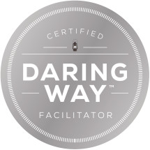 Daring way logo